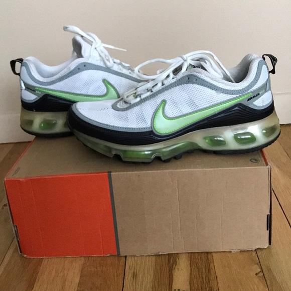 grand choix de a45f1 0c1f0 Nike Air Max 360 II